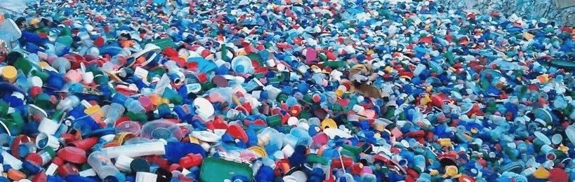 Recogida de tapones de plastico seur